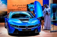 BMW Group lmpresses Motor Show Visitors with Flair for Innovation and Design