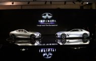 Arabian Automobiles Recognized as Top Regional Infiniti Distributor