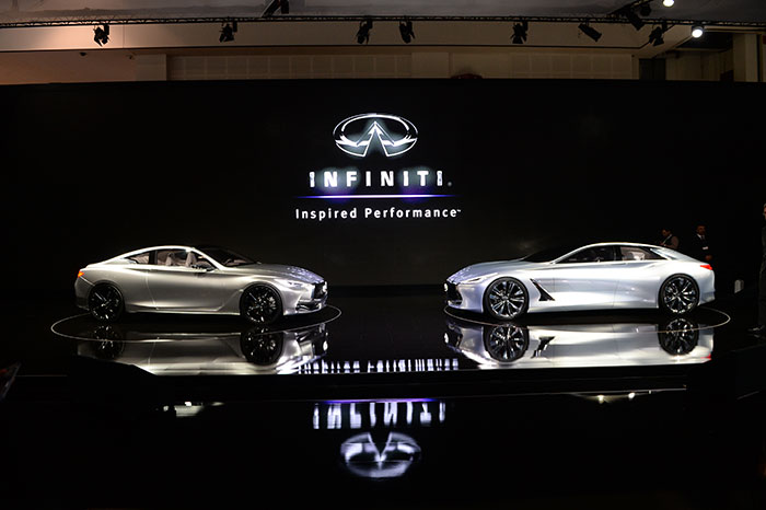 Arabian Automobiles Recognized as Top Regional Infiniti Distributor