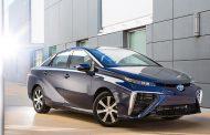 Gore's Technology Powers Toyota Mirai FCEV