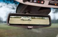 Cadillac's Rear Camera Mirror Wins 'Best of What's New Award