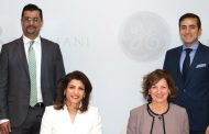 GE Lighting Pens Partnership Deal with UAE's AW Rostamani