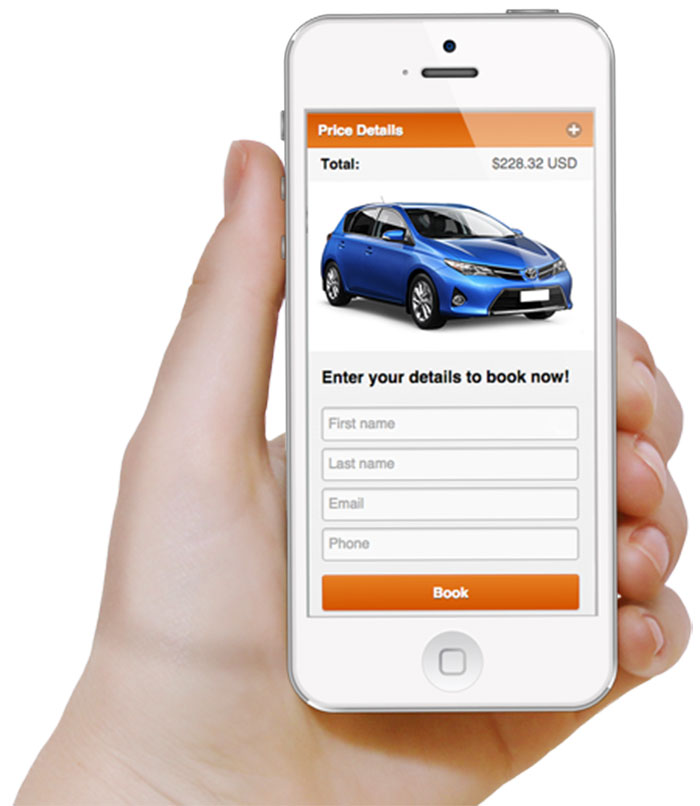 Instacar Launches First Smart Car Rental Service in GCC