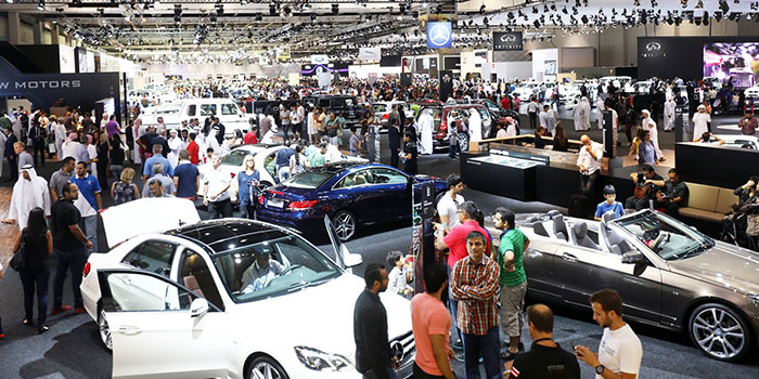 Motor Shows and their Impact on the Automotive Industry