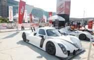 Dubai Motor Festival Comes to a Glorious Close with Marque D' Elegance