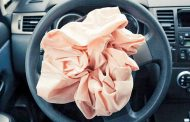 Ford Backs Out from Using Takata Airbag Inflators