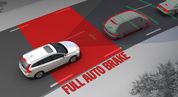 NHTSA Uses New Tech to Test Vehicle Braking System