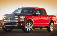 Ford-150 Wins Green Truck of the Year Award