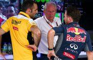 F1 Manufacturers Snub Alternative Engine Proposal