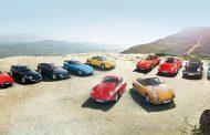Porsche Opens First Porsche Classic Center in Netherlands