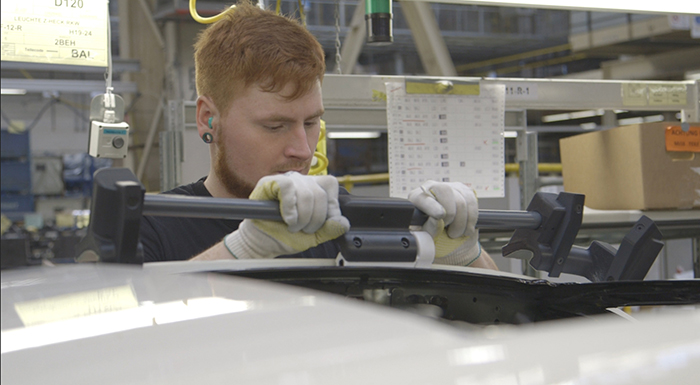 Opel Cuts Production Costs by 90% with Stratasys 3D Printing