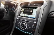Ford Rolls Out New Software Update for SYNC-Equipped Cars