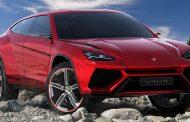 V8 Twin-Turbo Engine to Power Lamborghini Urus