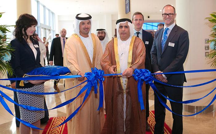 Smart Technologies Take Centerstage at Gulf Traffic