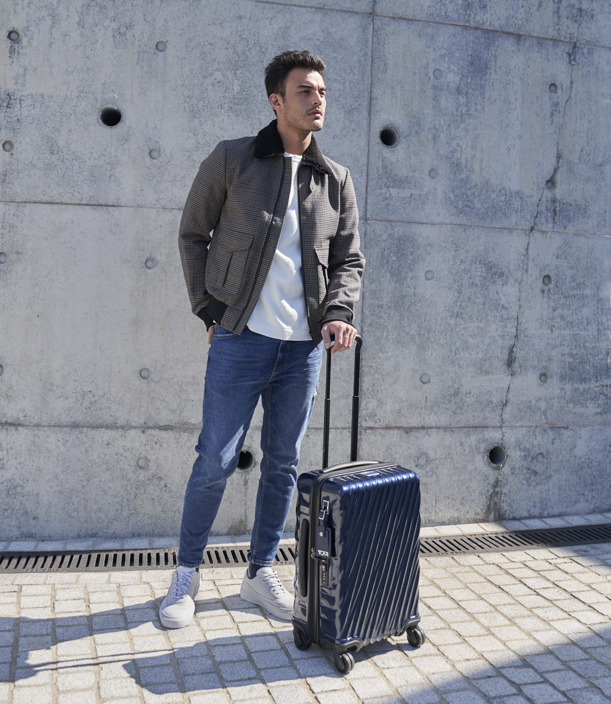 Tumi Launches E-Commerce Platforms In The UAE, KSA And Kuwait