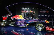 Infiniti Ends Partnership with Red Bull Racing
