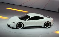 Porsche to Invest Heavily in Clean Energy with Mission E Project