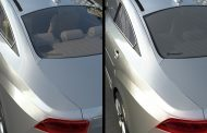 Continental Develops New Window Tinting Technology
