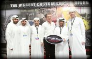 Custom Show Emirates Strengthens Ties with SEMA Organizers