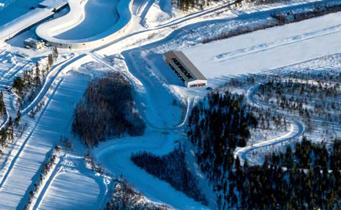 Hankook Plans to Open New Winter Tire Testing Facility in Finland