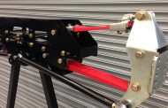 Rassini and UAB Tie Up for Thermoplastic Suspension Development