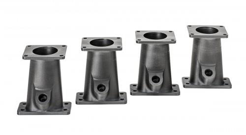 Polimotor 2 to Have 3D-printed Fuel Intake Runner from Solvay's PEEK