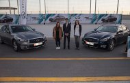 30 Wannabe Entrepreneurs Arrive in Dubai for Finals of 'Infiniti Speed Pitching'