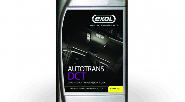 Exol Lubricants Unveils New Clutch Transmission Fluid