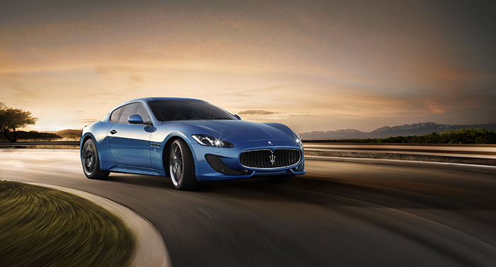 Maserati Collaborates with Al Tayer Motors for First Showroom and Service Center in Sharjah
