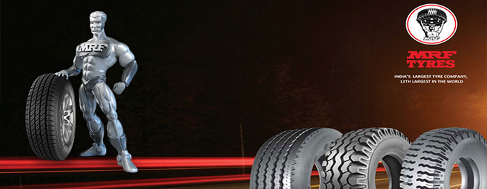 MRF Plans to Build New Tire Plant in Gujarat