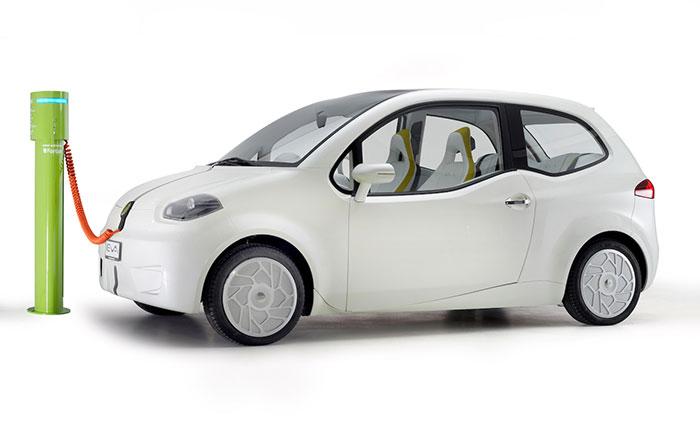 UAE Automotive Scene Set to Change with Smart Dubai Strategy