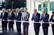 Schaeffler Mexico Revels Its 40th Birthday and Inauguration of New Facility