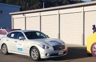 Hitachi Sets Sights on Autonomous Driving with New Techs