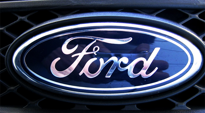 Ford Becomes Only Car Manufacturer to Earn Blue Ribbon Award of Fortune Magazine