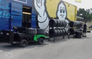 Michelin Expands Logistics center in Hungary to cater to growing European Market