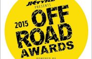 JK Tyres Boosts Brand Awareness with Offroad Awards