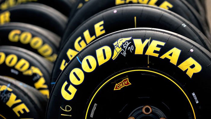 Goodyear Streamlines Operations in Americas with Management Changes