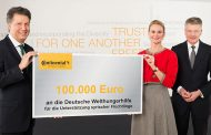 Continental Lends Helping Hand to Syrian Refugees with Donations Exceeding USD 100000