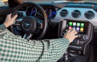 Ford Brings Android Auto and Apple CarPlay to Its Vehicles