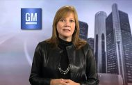 CEO Mary Barra Chosen as Chairman of GM Board of Directors
