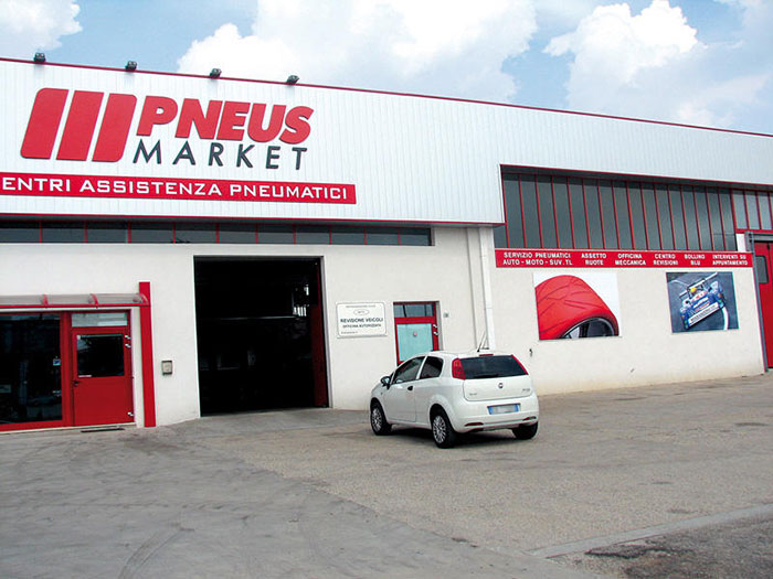Fintyre Expands into Tire Retail Scene with Pneusmarket Acquisition