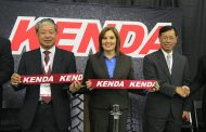 Kenda Formally Opens North American Technical Center