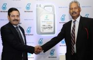 Tata Rolls Out Its Tata Motors Genuine Oil Range in India