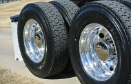 Alcoa Forges Lightweight Truck Wheels