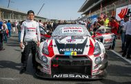 Nissan Backs GT Academy Winner for 2016 Hankook 24H Dubai