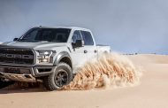 New Ford F-150 Raptor SuperCrew Sets New Benchmark in Off-Road Pickup Truck Segment