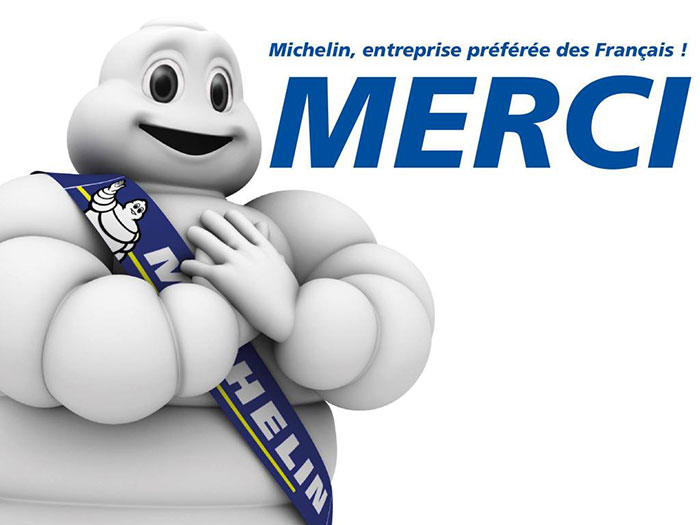 Michelin Begins Direct Online Tire Sales in Europe