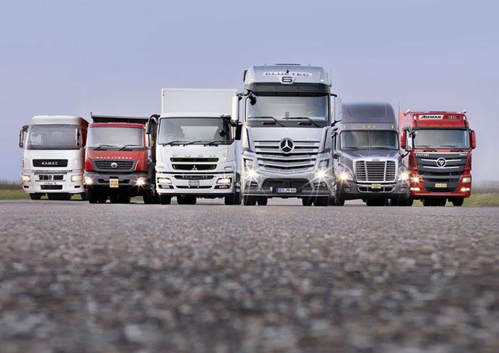 Daimler Makes Return to Iran Market