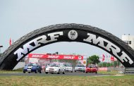MRF Tyres to Foray into Motorsport in Europe