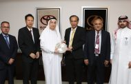 ALPS Coating Opens Middle East Regional Office in Bahrain